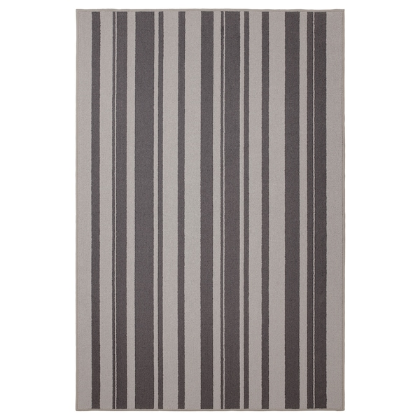 "IBSTED rug, low pile gray 5 ' 11 "" 3 ' 11 "" ¼ "" 23.25 sq feet 2.85 oz/sq ft 1.07 oz/sq ft ¼ "" ¼ """