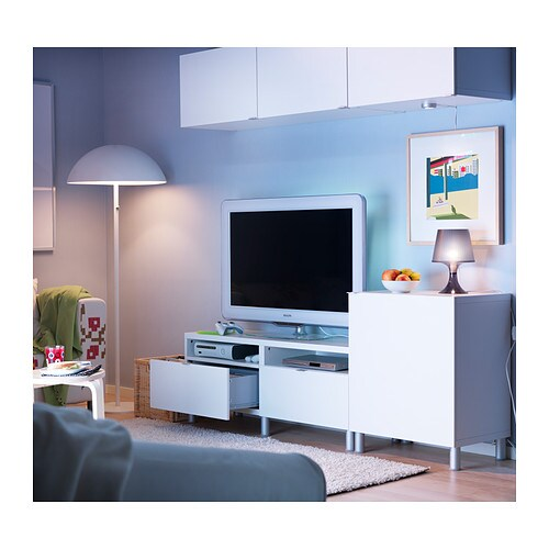 ikea brasa floor lamp white. Black Bedroom Furniture Sets. Home Design Ideas