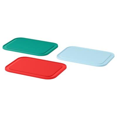 """IKEA 365+ chopping board 8 ¾ """" 6 ¼ """" ¼ """" 3 pack"""