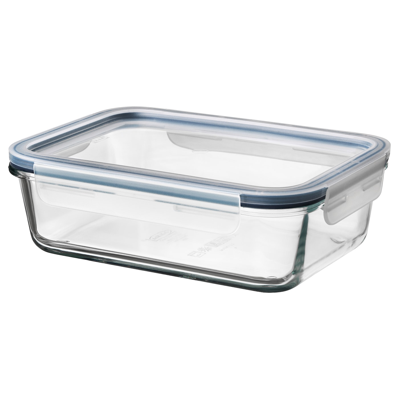 Ikea 365 Food Container With Lid