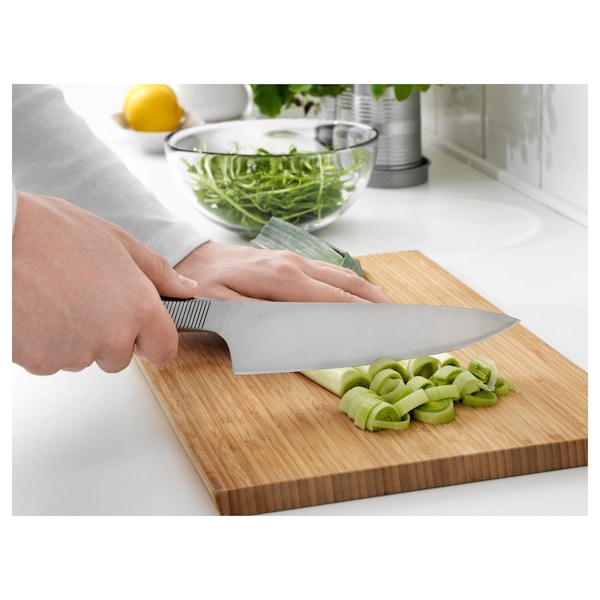 """IKEA 365+ Chef's knife, stainless steel, 8 """""""