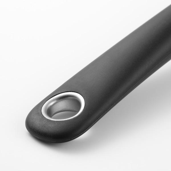 IKEA 365+ HJÄLTE Whisk, stainless steel/black