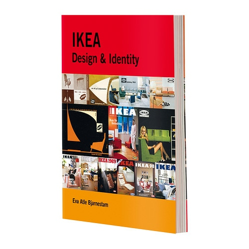 IKEA DESIGN AND IDENTITY Book