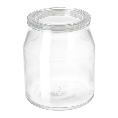 Ikea 365 Jar With Lid Ikea
