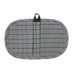 IKEA 365+ pot holder, gray