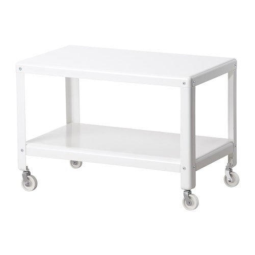 Sale alerts for Ikea IKEA PS 2012 Coffee table, white - Covvet