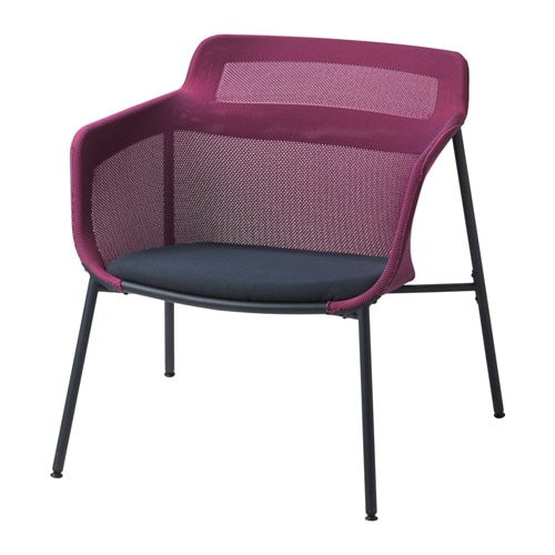 ikea ps 2017 chair pink blue ikea. Black Bedroom Furniture Sets. Home Design Ideas