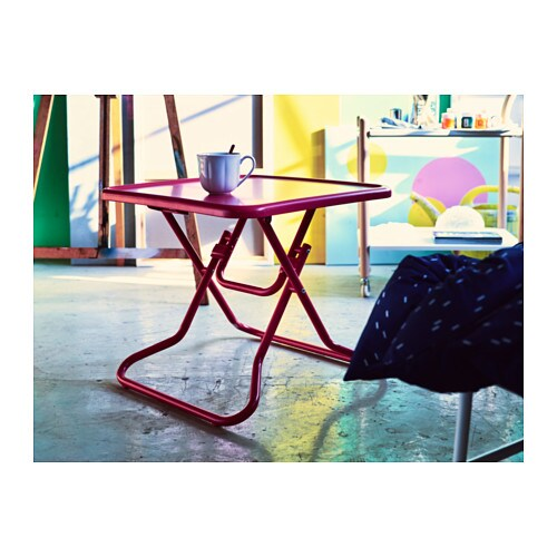 IKEA PS 2017 Coffee Table   Folding/white   IKEA