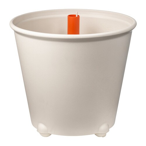 Ikea Ps FejÖ Self Watering Plant Pot