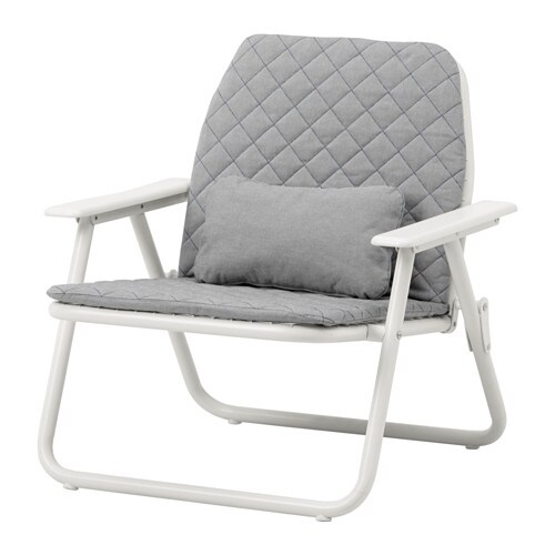 Ikea ps 2017 folding armchair ikea - Fauteuil de jardin ikea ...