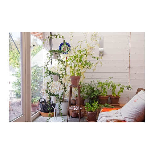 Lovely IKEA PS 2012 Plant Stand With 3 Plant Pots   IKEA
