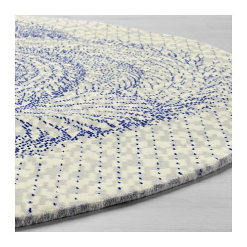 IKEA PS 2017 Rug, Low Pile IKEA The Rug Is Made Of Wool, Which