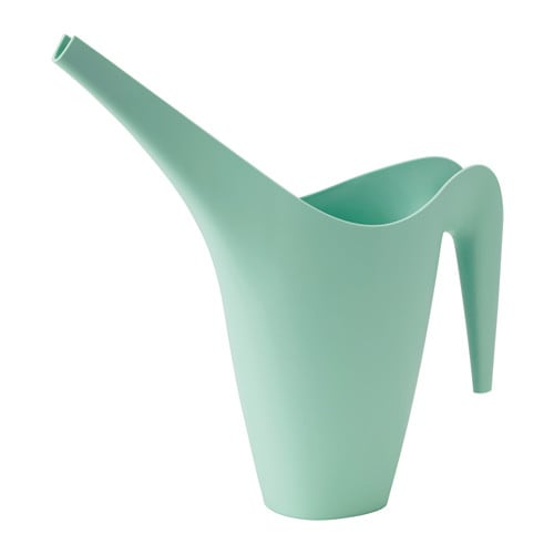 IKEA PS 2002 Watering can, light green