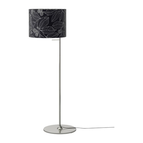 Ideas Habitacion Juvenil Ikea ~ Ikea Floor Lamps on Ikea Stockholm Floor Lamp Ikea Fabric Shade Gives