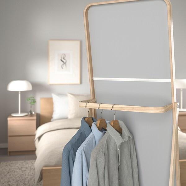 IKEA IKORNNES Floor mirror