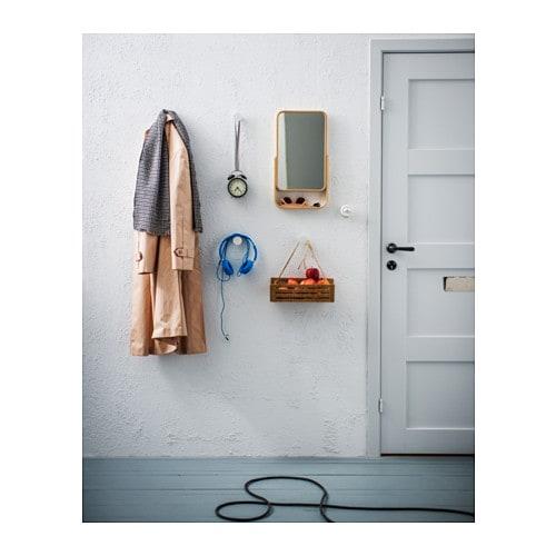 Ikornnes Table Mirror Ikea