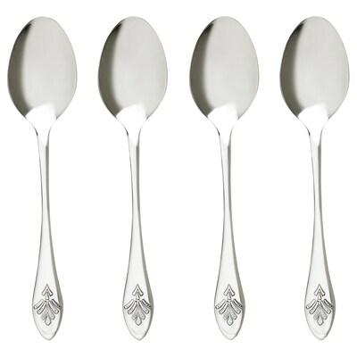 INBJUDEN Teaspoon, stainless steel
