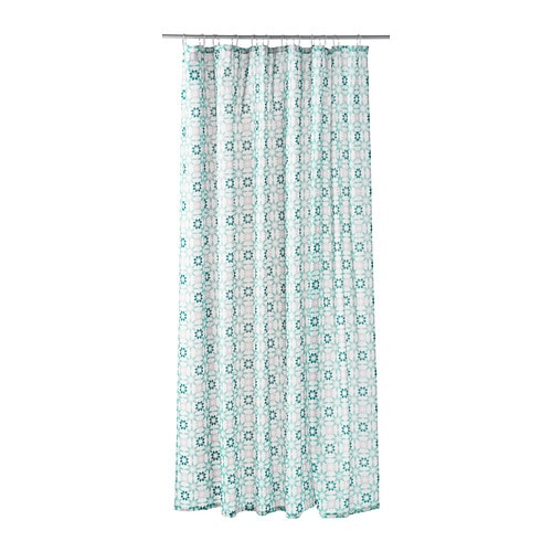 Home / Bathroom / Shower curtains