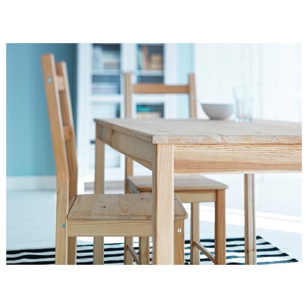 "INGO Table, pine, 47 1/4x29 1/2 """
