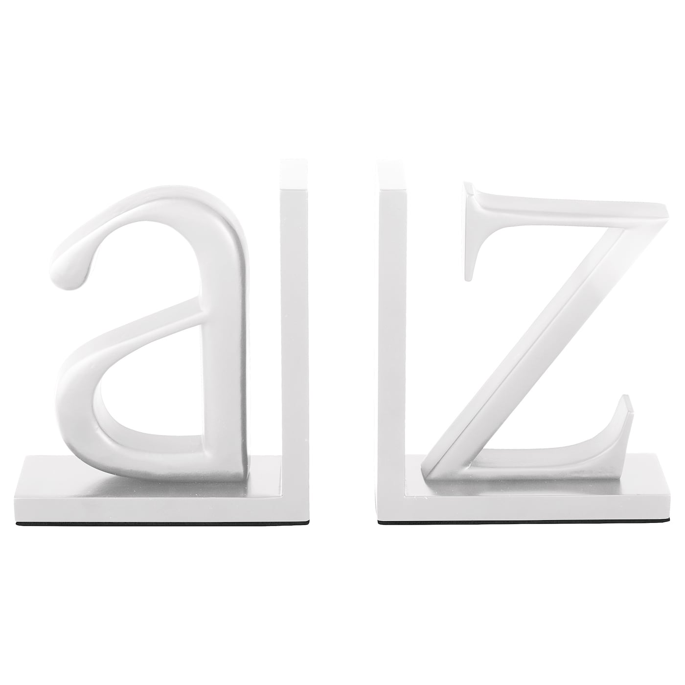 INKILNING Bookend, white