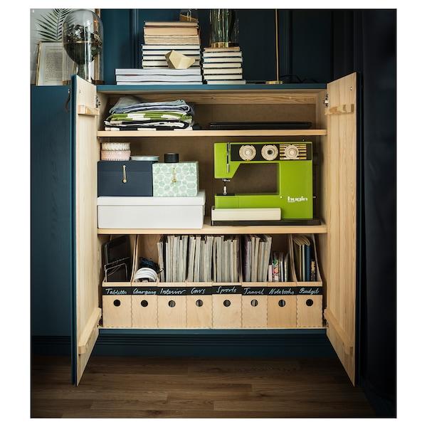 Ivar Cabinet Pine 32x12x33 Ikea