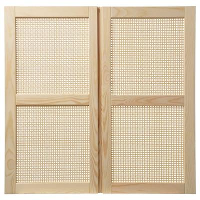 """IVAR Door, 16 1/2x32 5/8 """""""