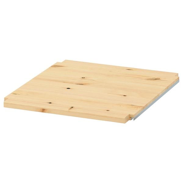 "IVAR Shelf, pine, 17x20 """