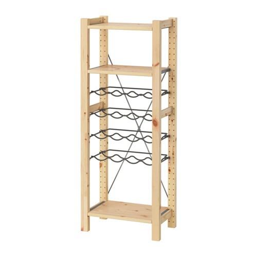 weinregal ikea ikea best storage combination w glass. Black Bedroom Furniture Sets. Home Design Ideas