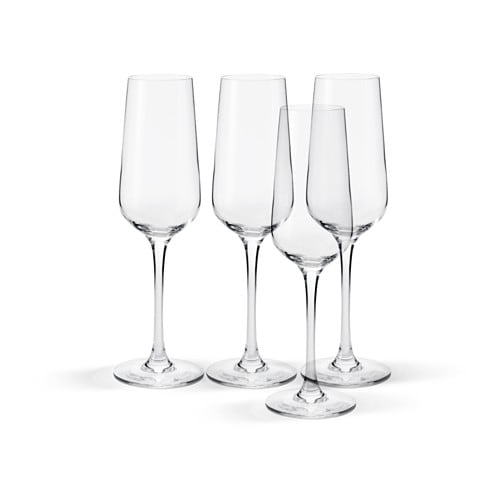 ivrig champagne flute ikea. Black Bedroom Furniture Sets. Home Design Ideas