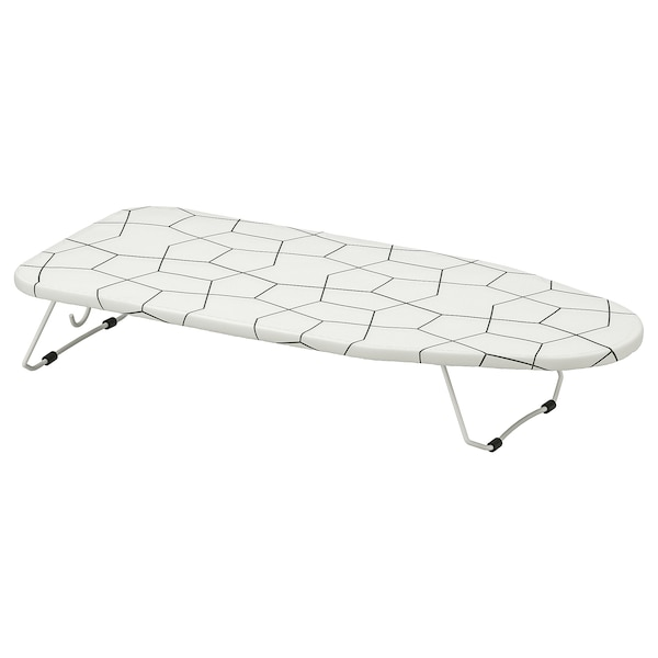 "JÄLL Tabletop ironing board, 28 ¾x12 ½ """