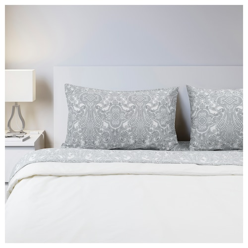 IKEA JÄTTEVALLMO Sheet set
