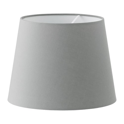 Silver Lamp Shades Adorable JÄRA Lamp Shade 60 IKEA