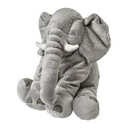JÄTTESTOR Soft toy $17.99