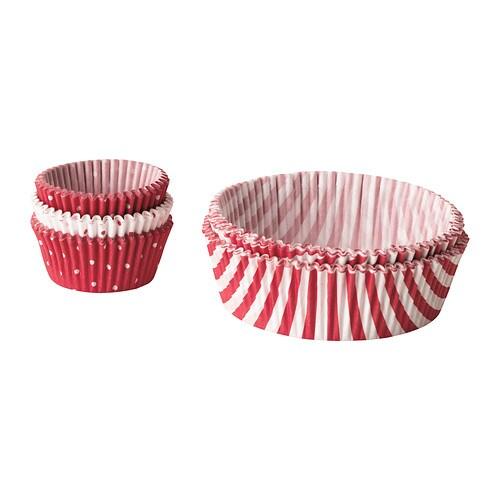 JULKUL Baking cup, paper IKEA