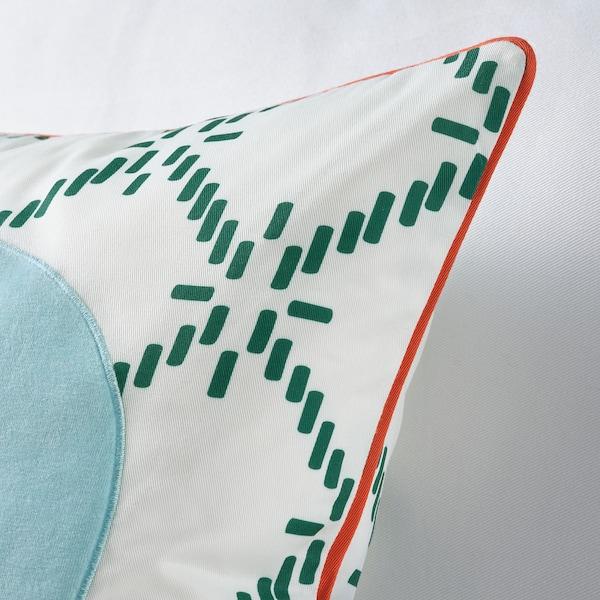 "KÄPPHÄST Cushion, elephant, 20x20 """
