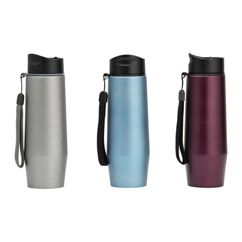 KAFETERIA Travel mug , assorted colors Height: 9