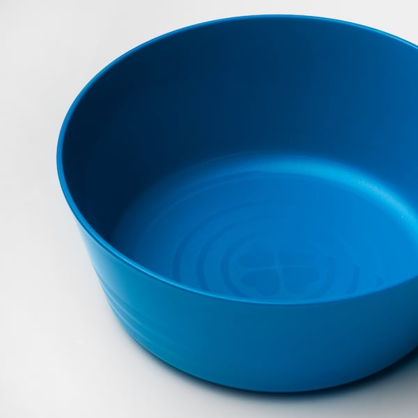 Kalas Bowl Multicolor Ikea