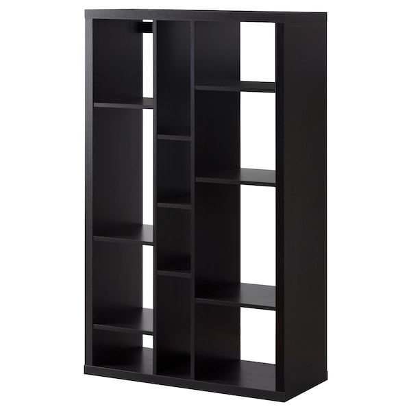 KALLAX Shelf unit, 33 7/8x57 7/8 ""
