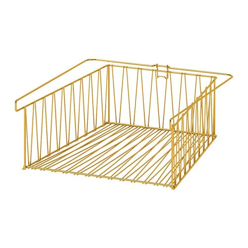 kallax wire basket ikea. Black Bedroom Furniture Sets. Home Design Ideas