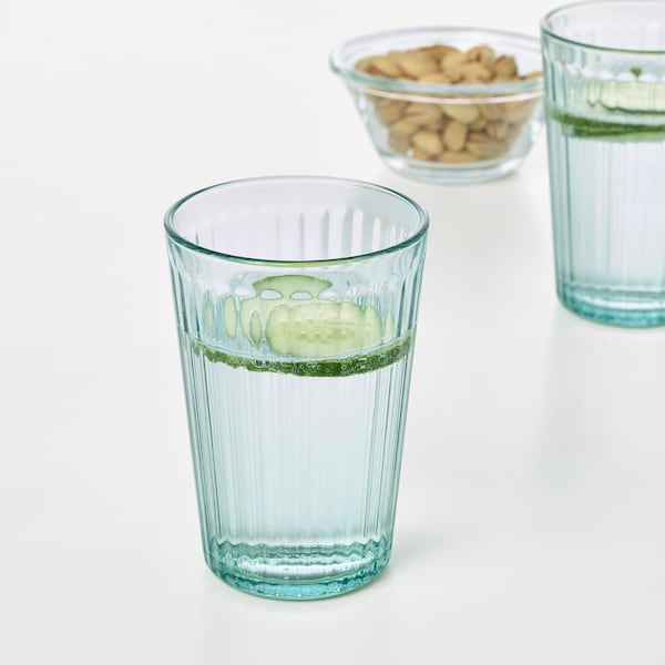 IKEA KALLNA Glass