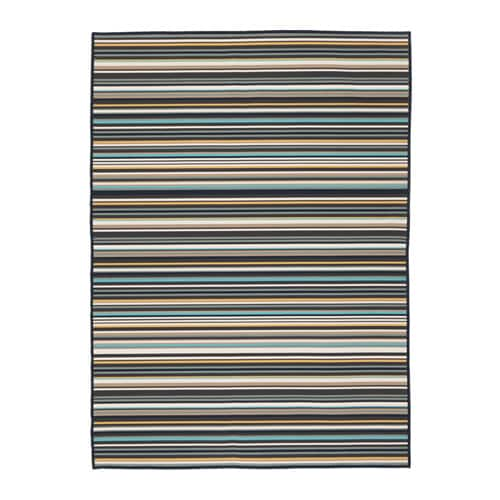 k rb k rug flatwoven in outdoor ikea. Black Bedroom Furniture Sets. Home Design Ideas