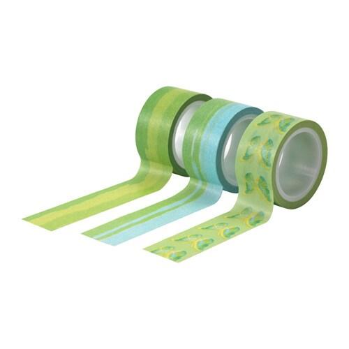 K resta roll of tape ikea for Cassette ikea