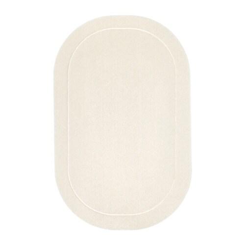 KARKEN Bath mat, natural