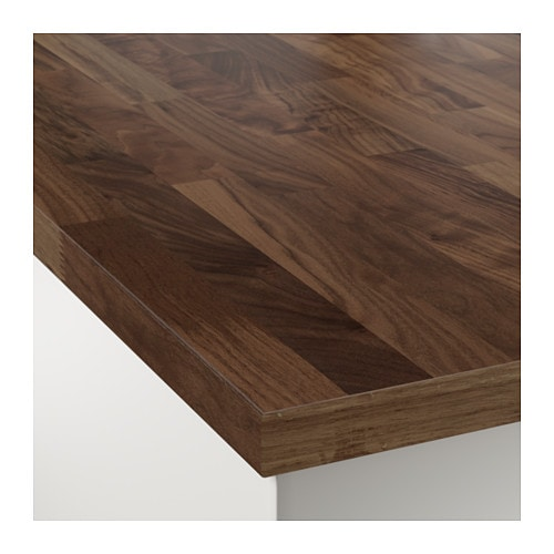 Walnut Mixed Material Ikea Kitchen: Bloombety : Modern Country Homes Interior Design Modern