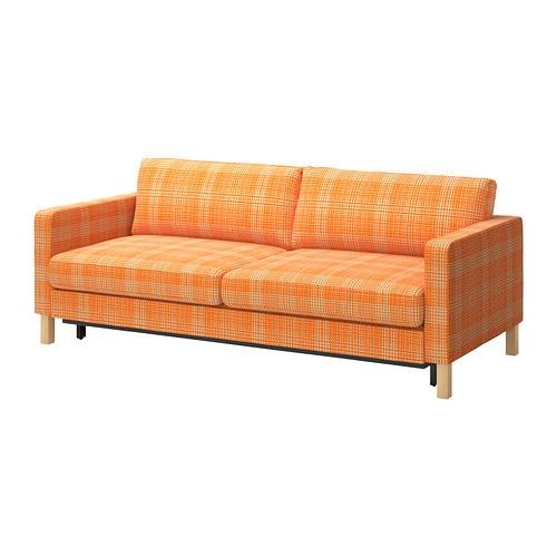 Living Room Furniture Sofas Coffee Tables amp Inspiration  : karlstad sofa bed orange0181559PE333370S4 from www.ikea.com size 500 x 500 jpeg 63kB