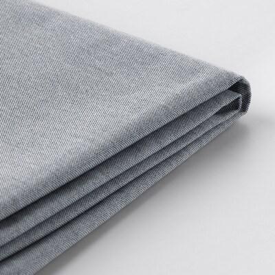 KARLSTAD Sofa cover, Knisa light gray