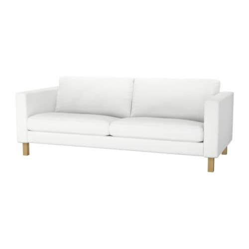 KARLSTAD Sofa cover IKEA A range of coordinated covers makes it easy for you to give your furniture a new look.