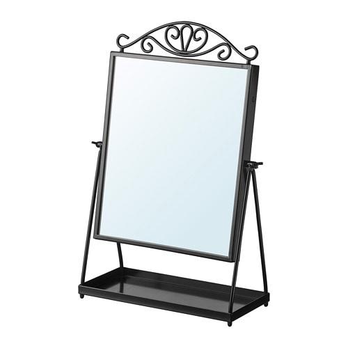 Merveilleux KARMSUND Table Mirror