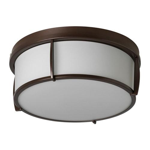 Ikea Ranarp Ceiling Lamp: KATTARP Ceiling Lamp