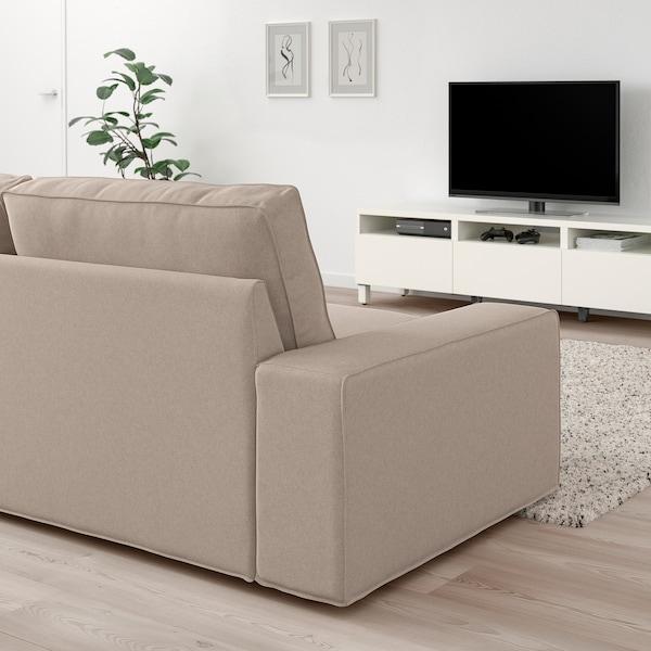 KIVIK sofa Tallmyra beige